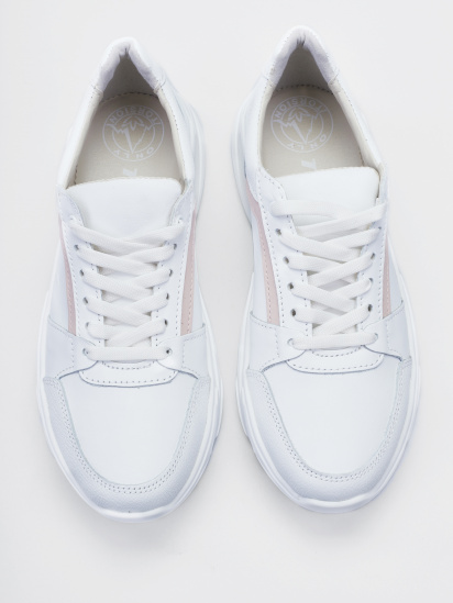 Кросівки для міста Torsion модель 4140 бел — фото 6 - INTERTOP