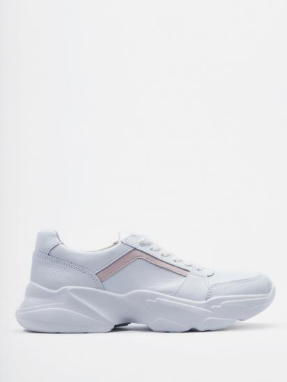Кросівки для міста Torsion модель 4140 бел — фото - INTERTOP