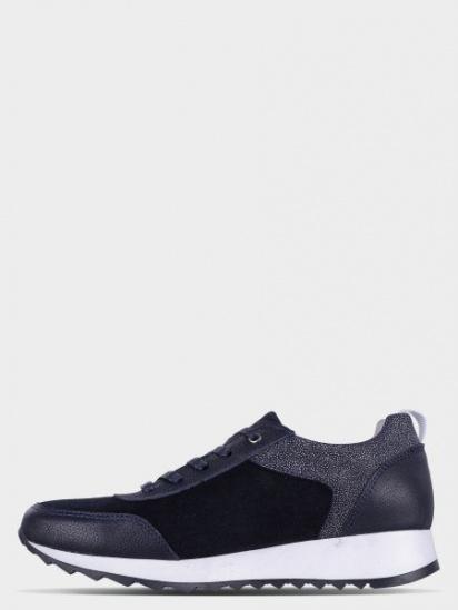 Кросівки для міста Torsion модель 4119 син — фото 2 - INTERTOP