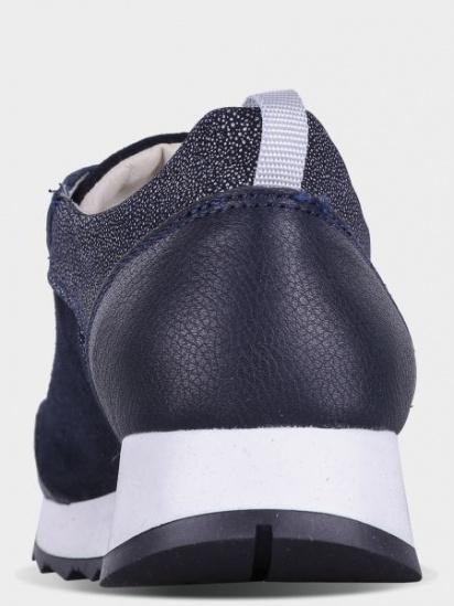 Кросівки для міста Torsion модель 4119 син — фото 3 - INTERTOP