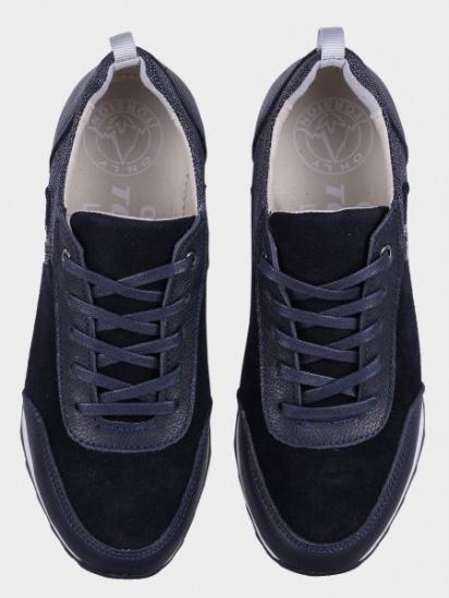 Кросівки для міста Torsion модель 4119 син — фото 5 - INTERTOP