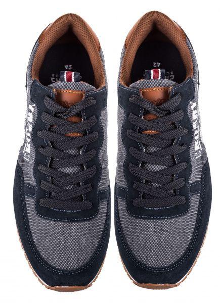 Кроссовки для мужчин Crosby 0I11 размеры обуви, 2017