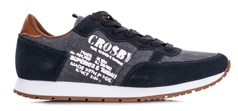 Кроссовки для мужчин Crosby 0I11 брендовые, 2017
