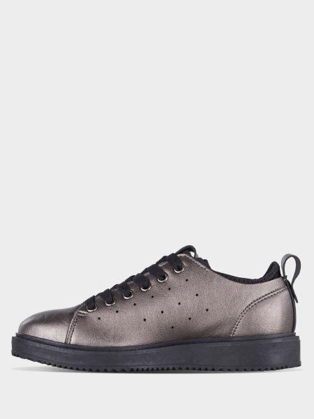 Полуботинки для женщин Crosby 0I13 размеры обуви, 2017