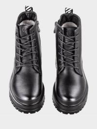 Ботинки для женщин Crosby 0I18 размерная сетка обуви, 2017