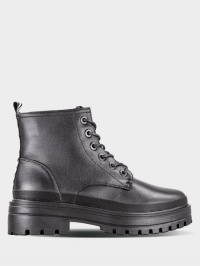 Ботинки для женщин Crosby 0I18 примерка, 2017