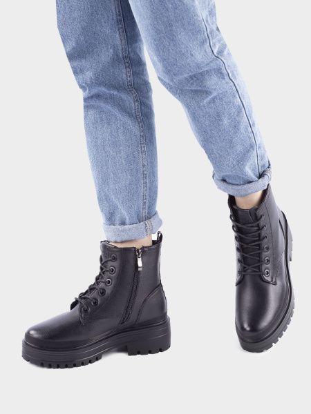 Ботинки для женщин Crosby 0I18 купить в Интертоп, 2017