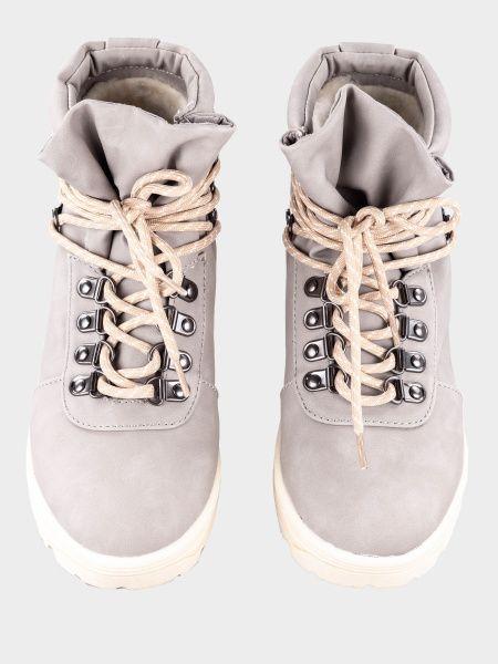 Ботинки для женщин Crosby 0I19 размерная сетка обуви, 2017