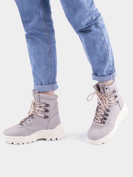 Ботинки для женщин Crosby 0I19 купить в Интертоп, 2017