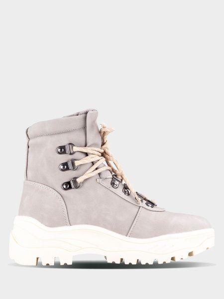 Ботинки для женщин Crosby 0I19 примерка, 2017