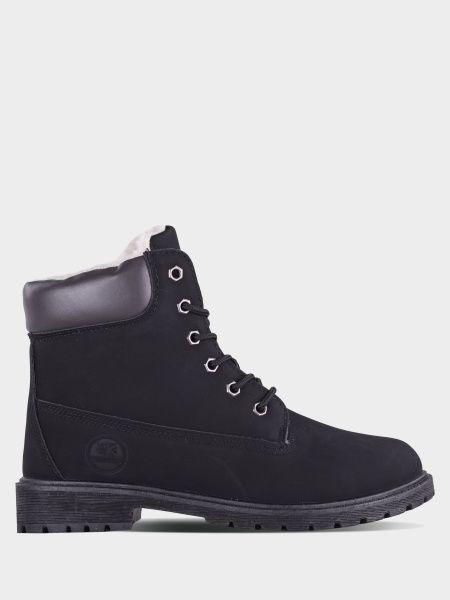 Ботинки для женщин Crosby 0I30 примерка, 2017