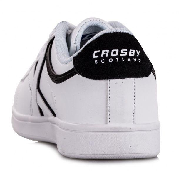 Полуботинки мужские Crosby 0I4 брендовые, 2017