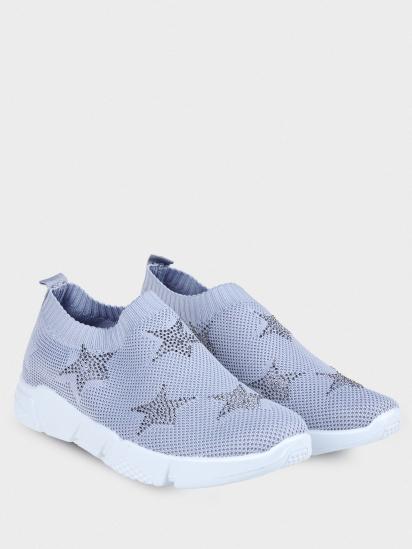 Кросівки  для жінок Crosby 207015/10-02 207015/10-02 модне взуття, 2017