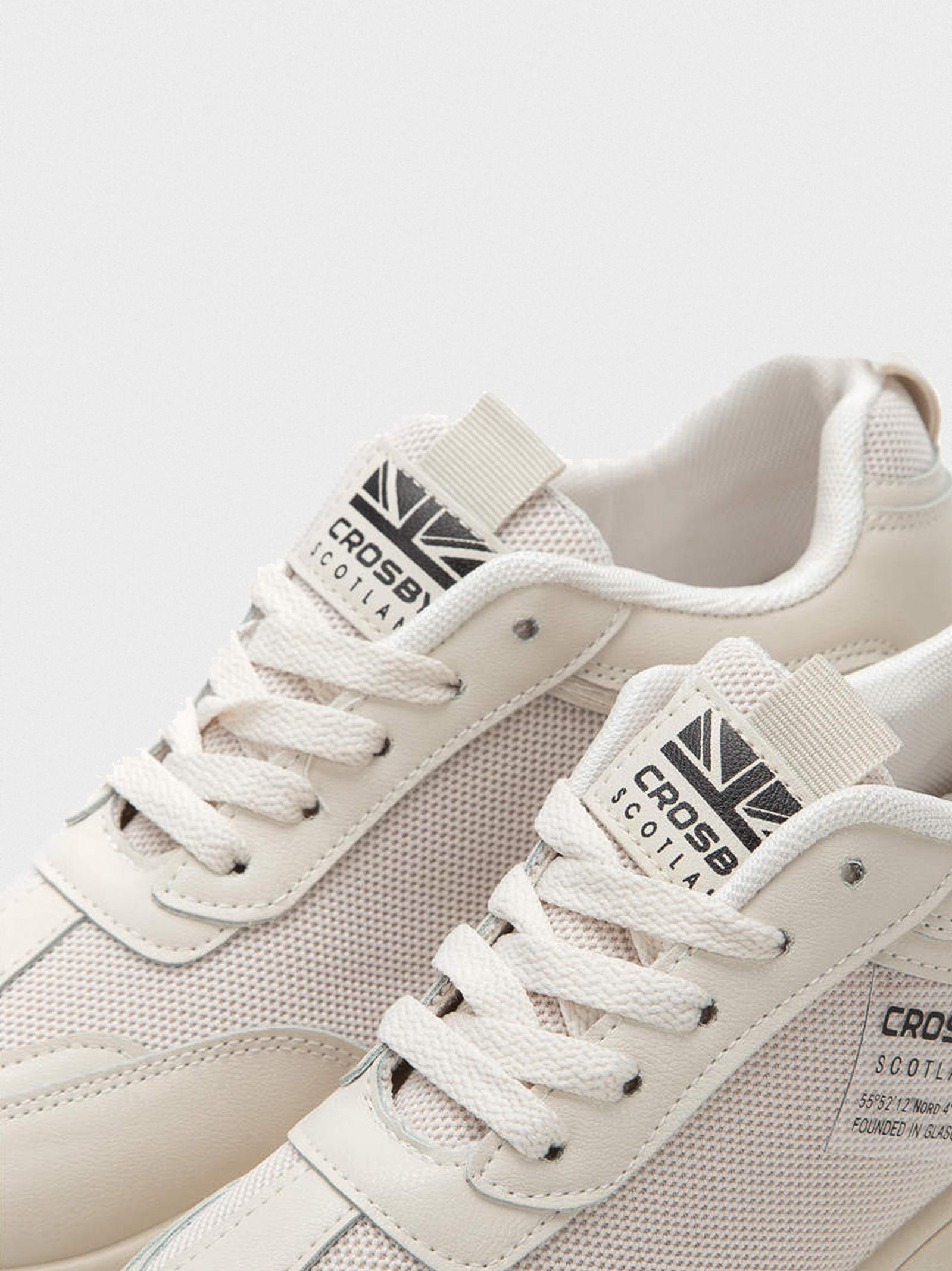 Кросівки  для жінок Crosby 207031/02-01 207031/02-01 фото, купити, 2017