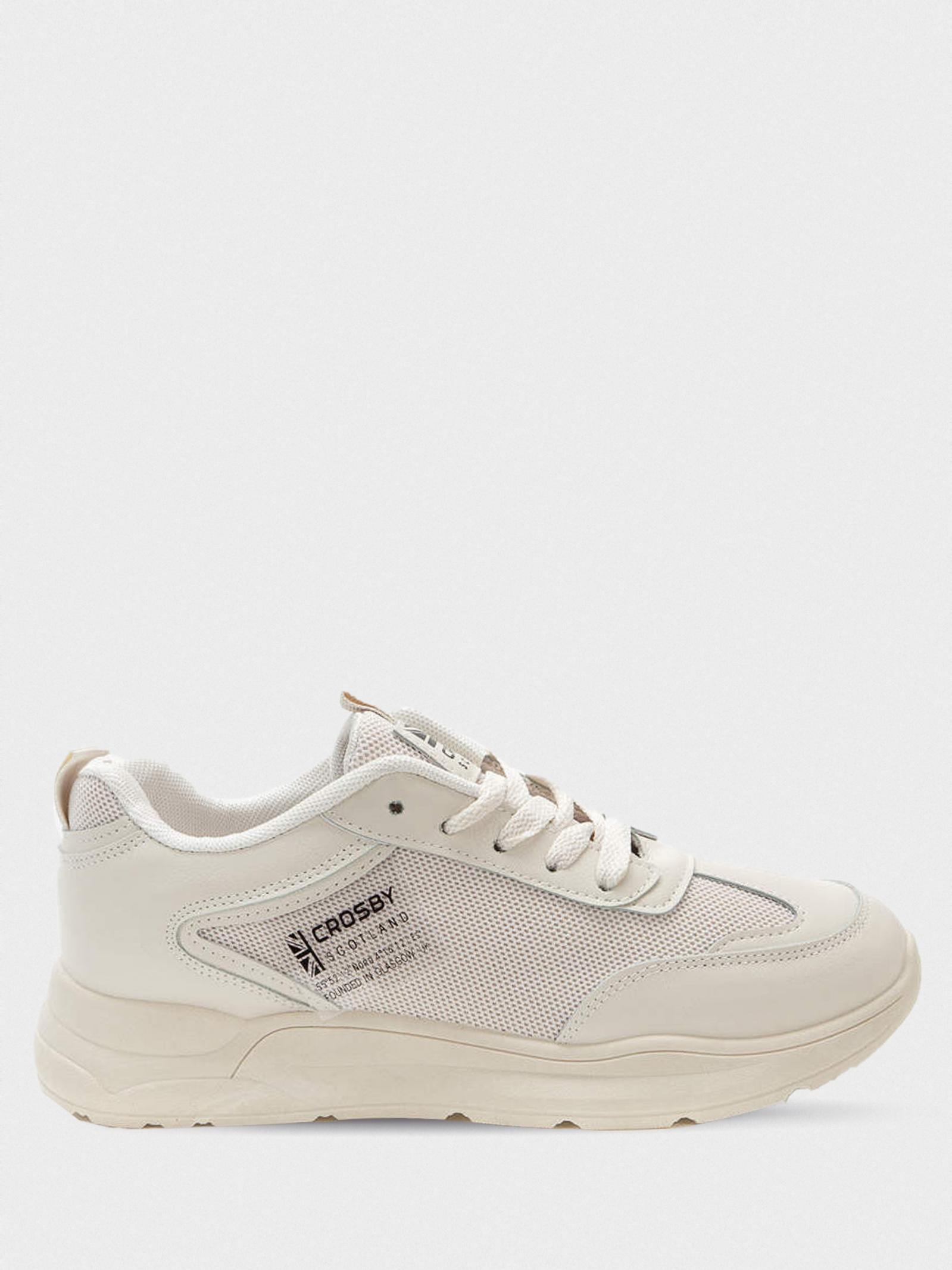 Кросівки  для жінок Crosby 207031/02-01 207031/02-01 ціна взуття, 2017
