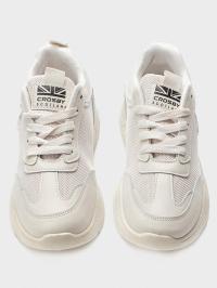 Кросівки  для жінок Crosby 207031/02-01 207031/02-01 модне взуття, 2017