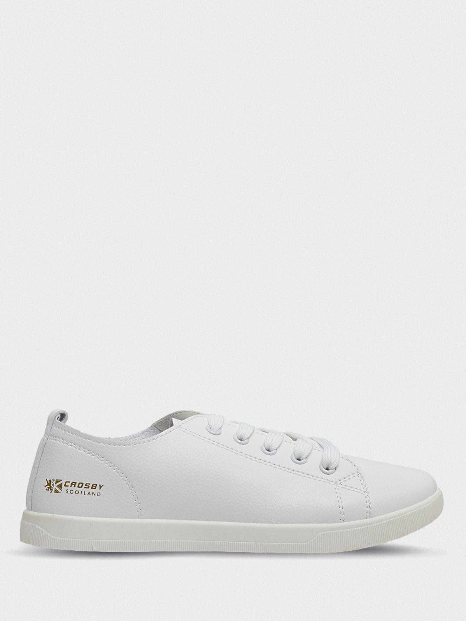 Кеди  для жінок Crosby 207052/01-01 розміри взуття, 2017