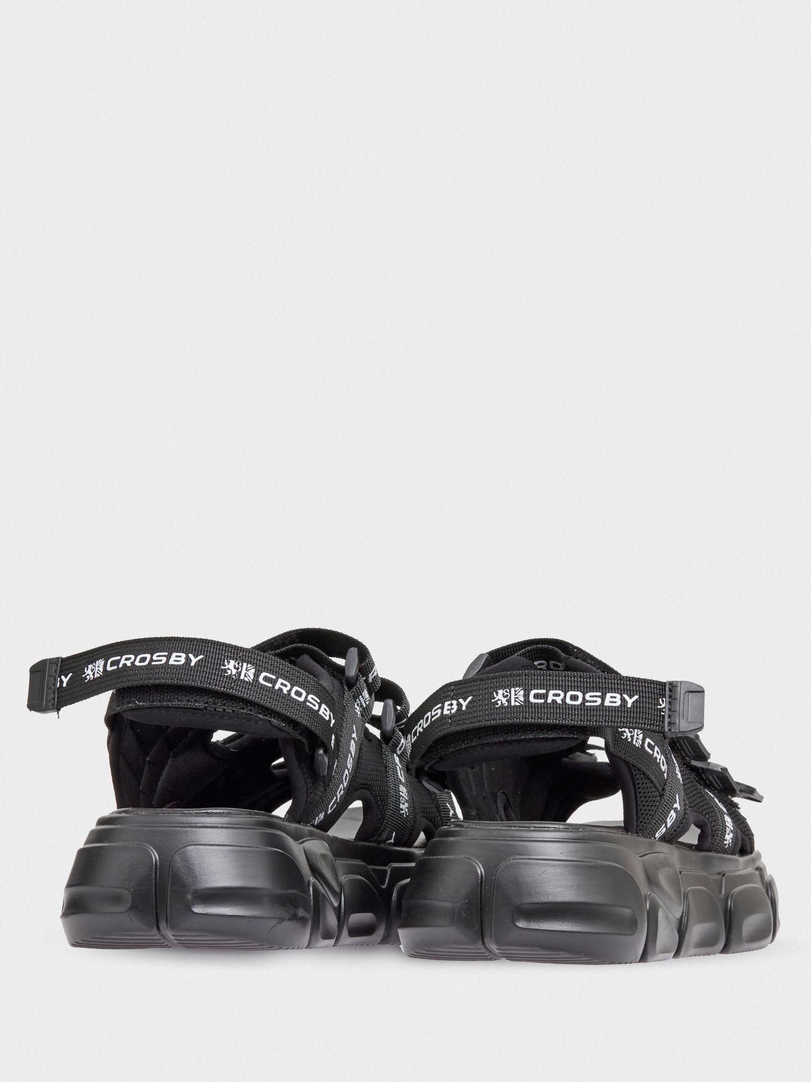 Босоніжки  для жінок Crosby 407044/01-01 407044/01-01 модне взуття, 2017