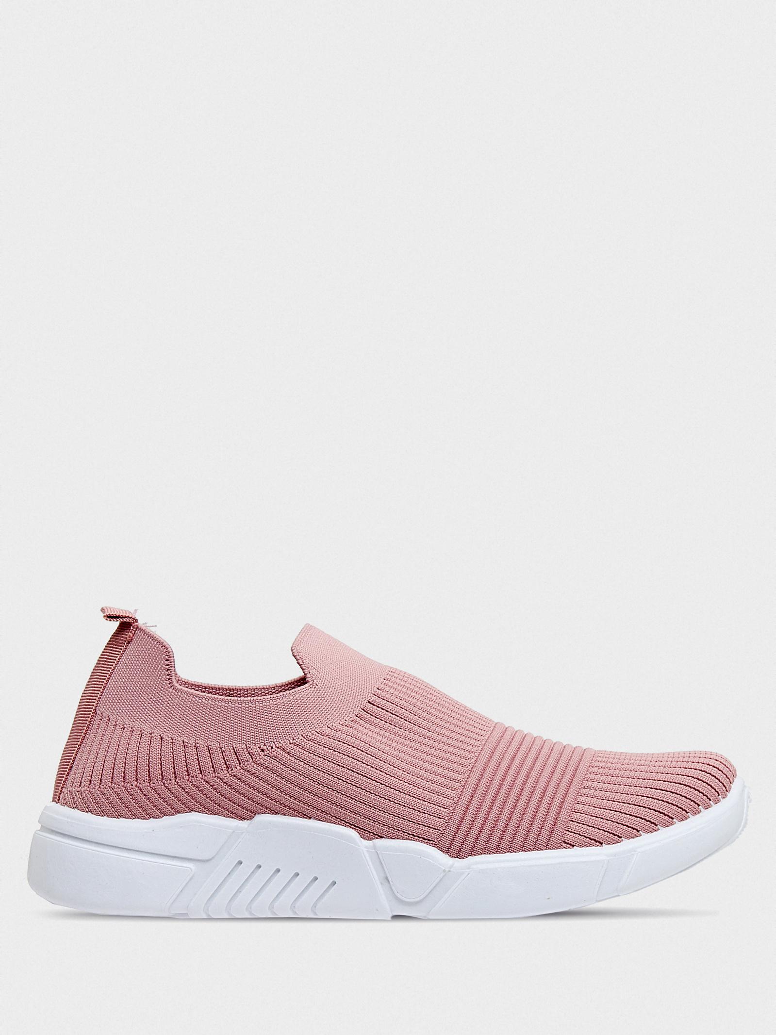 Кросівки  для жінок Crosby 407085/01-01 , 2017