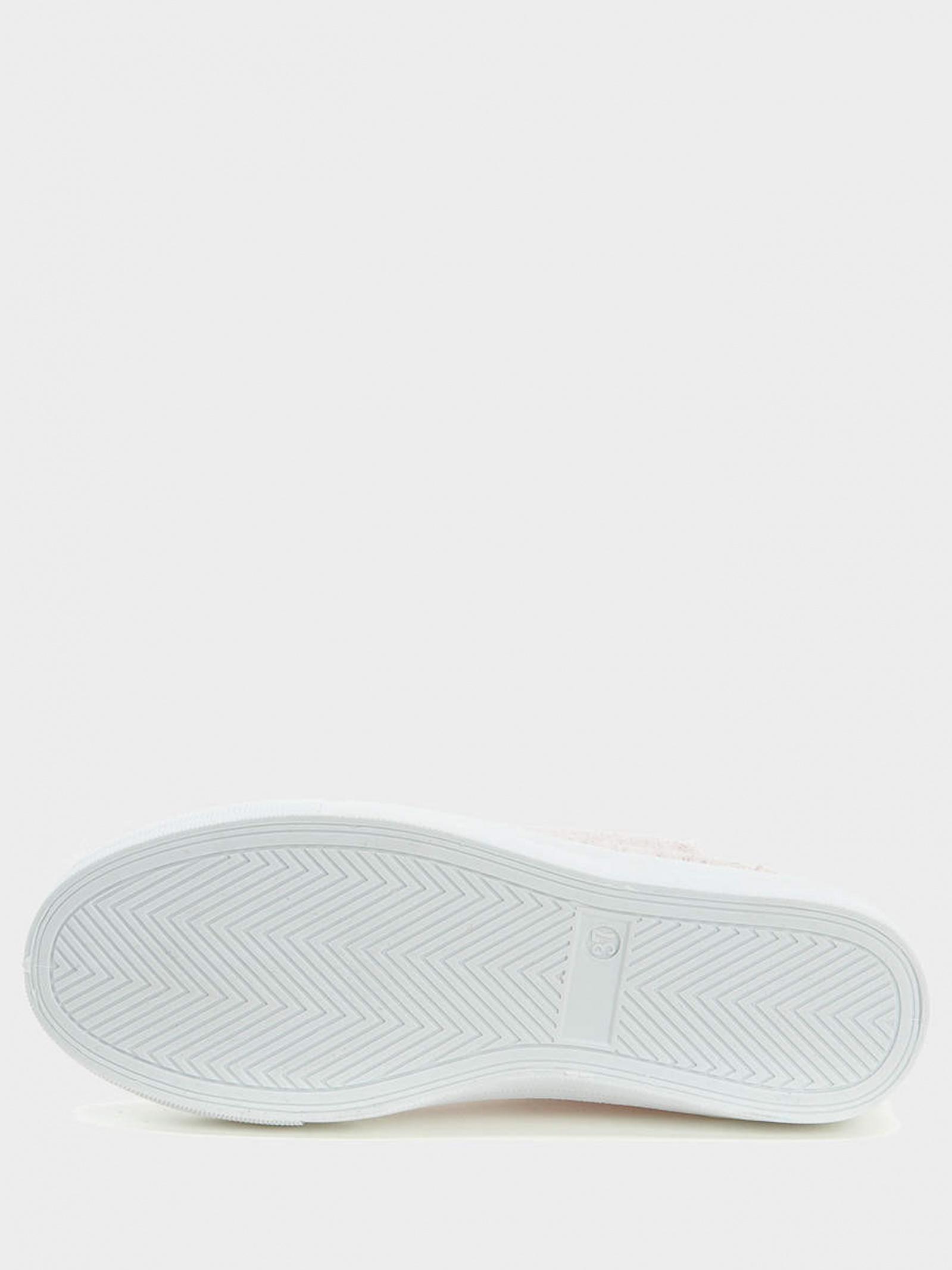 Кеди  для жінок Crosby 407365/01-01 модне взуття, 2017