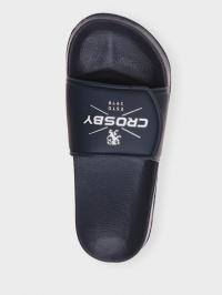 Шлёпанцы для мужчин Crosby 407562/01-02 размеры обуви, 2017
