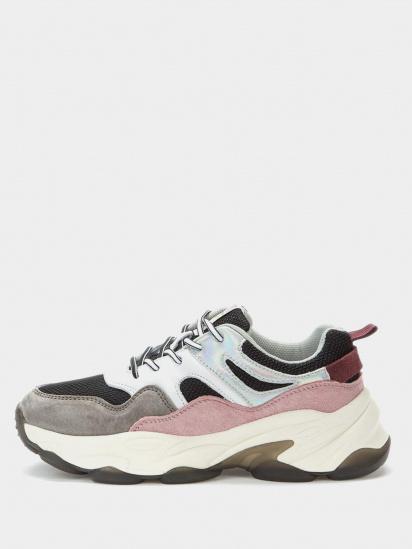 Кросівки для міста Crosby модель 408148/01-02 — фото 4 - INTERTOP