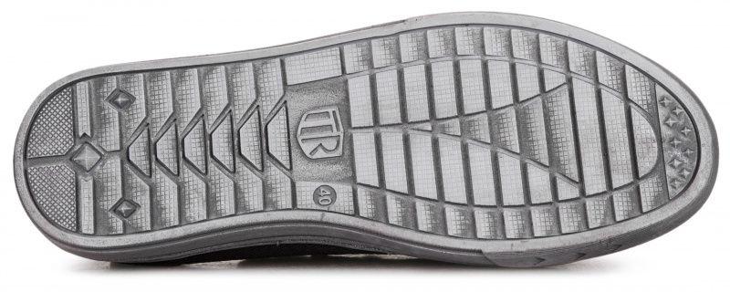 Полуботинки мужские Tesoro 0K1 брендовые, 2017