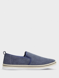 Слипоны для мужчин Tesoro 107005/01-04 модная обувь, 2017