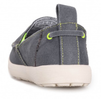 Cлипоны мужские Tesoro 0K2 размерная сетка обуви, 2017