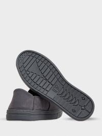 Сліпони  для чоловіків Tesoro 107057/15-03 купити взуття, 2017