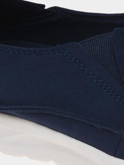 Кросівки для міста Tesoro модель 107027/01-02 — фото 5 - INTERTOP