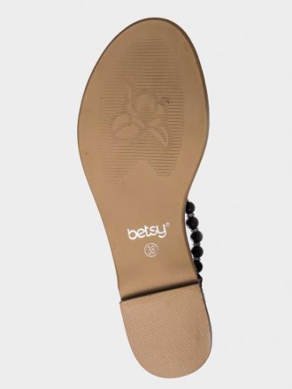 Сандалі  для жінок Betsy 997803/01-01 , 2017