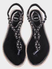 Сандалии для женщин Betsy 0N10 размерная сетка обуви, 2017