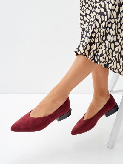 Туфлі Betsy модель 908042/01-02 — фото 6 - INTERTOP
