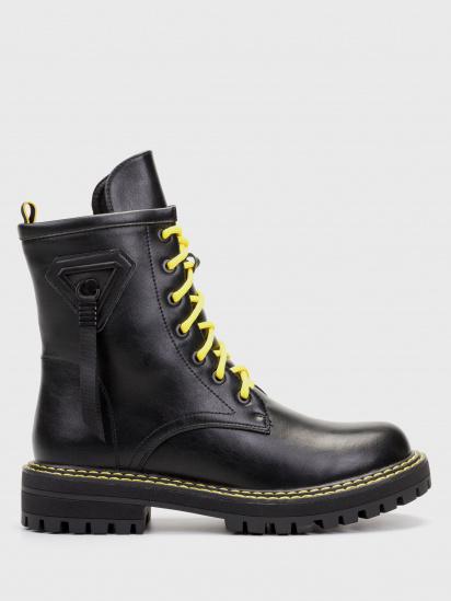 Черевики  для жінок Betsy 908064/02-01 модне взуття, 2017