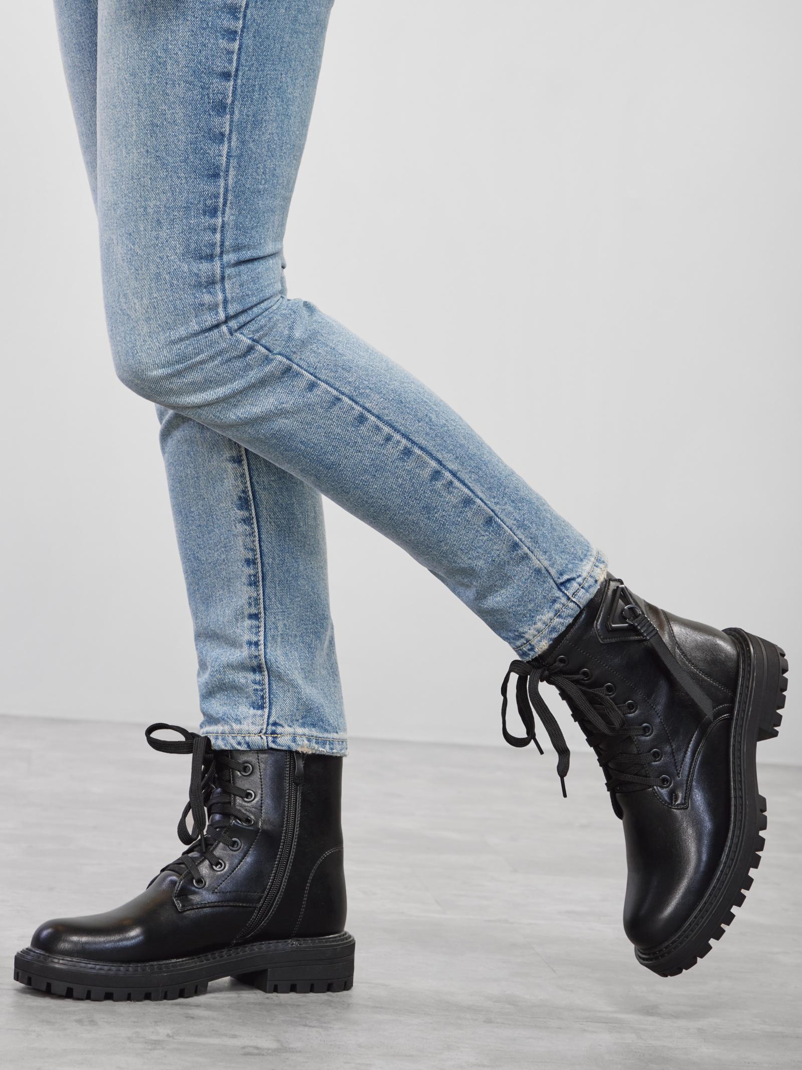 Черевики  для жінок Betsy 908064/02-02 розміри взуття, 2017