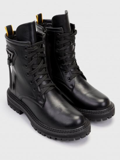 Черевики  для жінок Betsy 908064/02-02 купити взуття, 2017