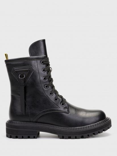 Черевики  для жінок Betsy 908064/02-02 модне взуття, 2017