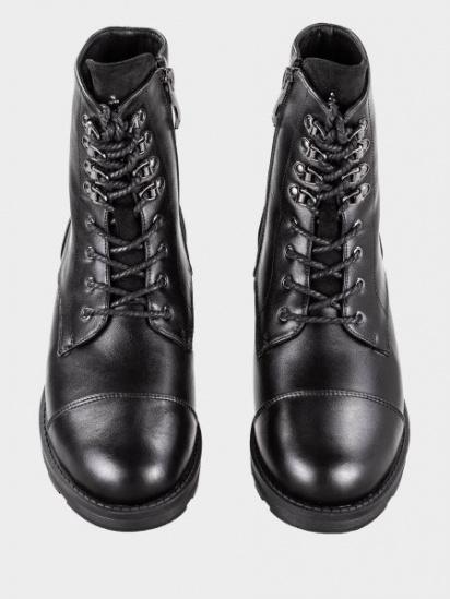 Ботинки женские Betsy 0N38 примерка, 2017