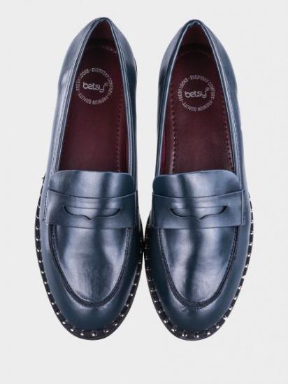 Туфлі Betsy модель 998704/01-04 — фото 5 - INTERTOP