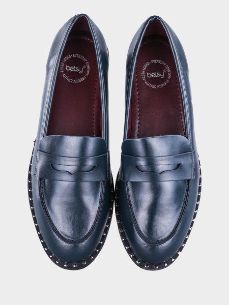 Туфли женские Betsy 0N40 купить онлайн, 2017