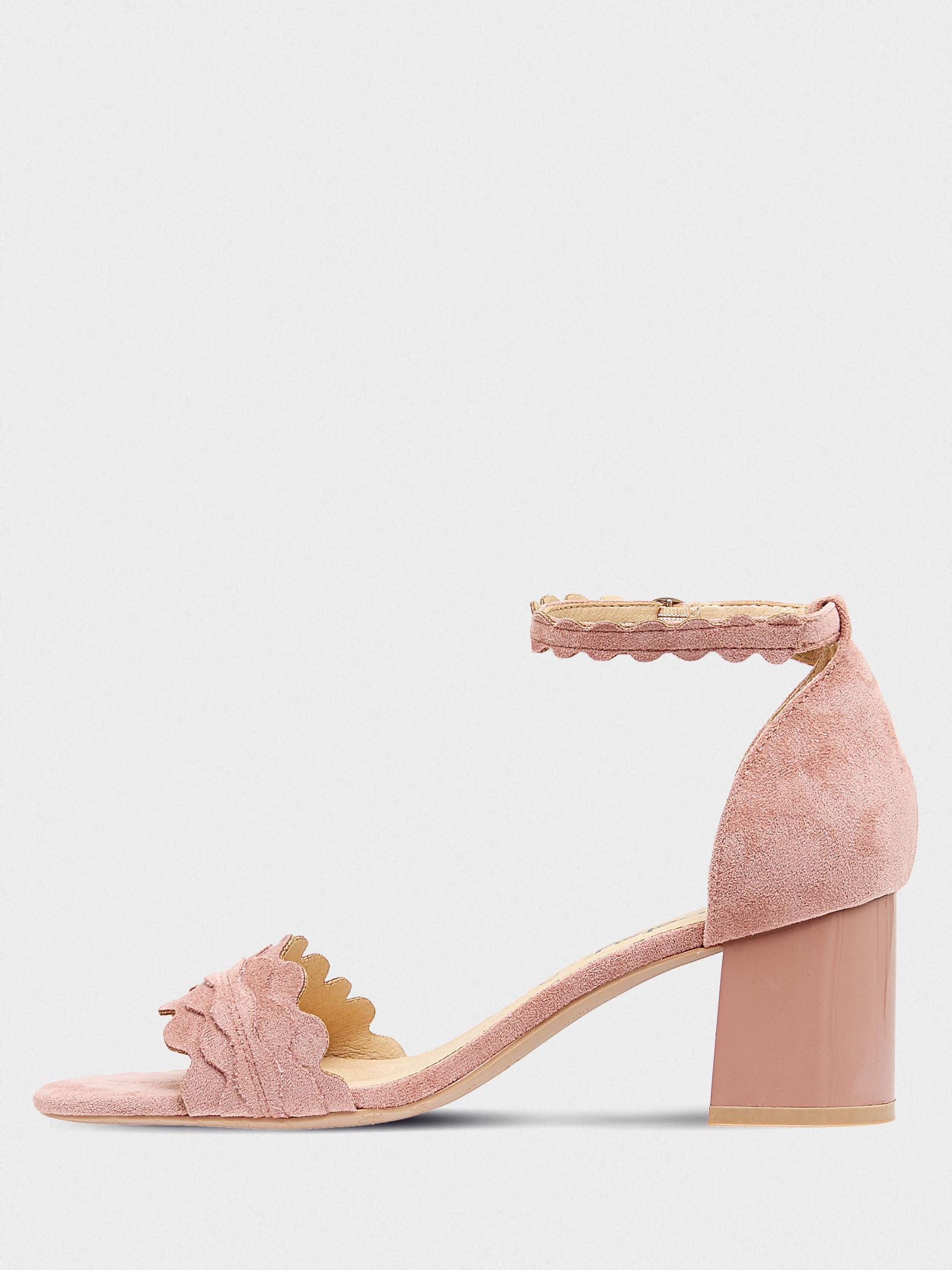 Босоніжки  для жінок Betsy 907004/02-05 купити взуття, 2017