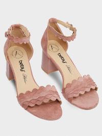 Босоніжки  для жінок Betsy 907004/02-05 розміри взуття, 2017