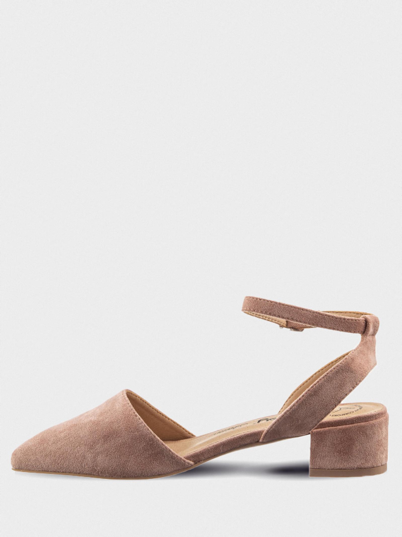 Босоніжки  для жінок Betsy 907007/01-01 купити взуття, 2017