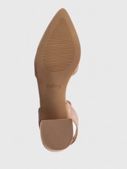Босоніжки  для жінок Betsy 907007/01-01 розміри взуття, 2017