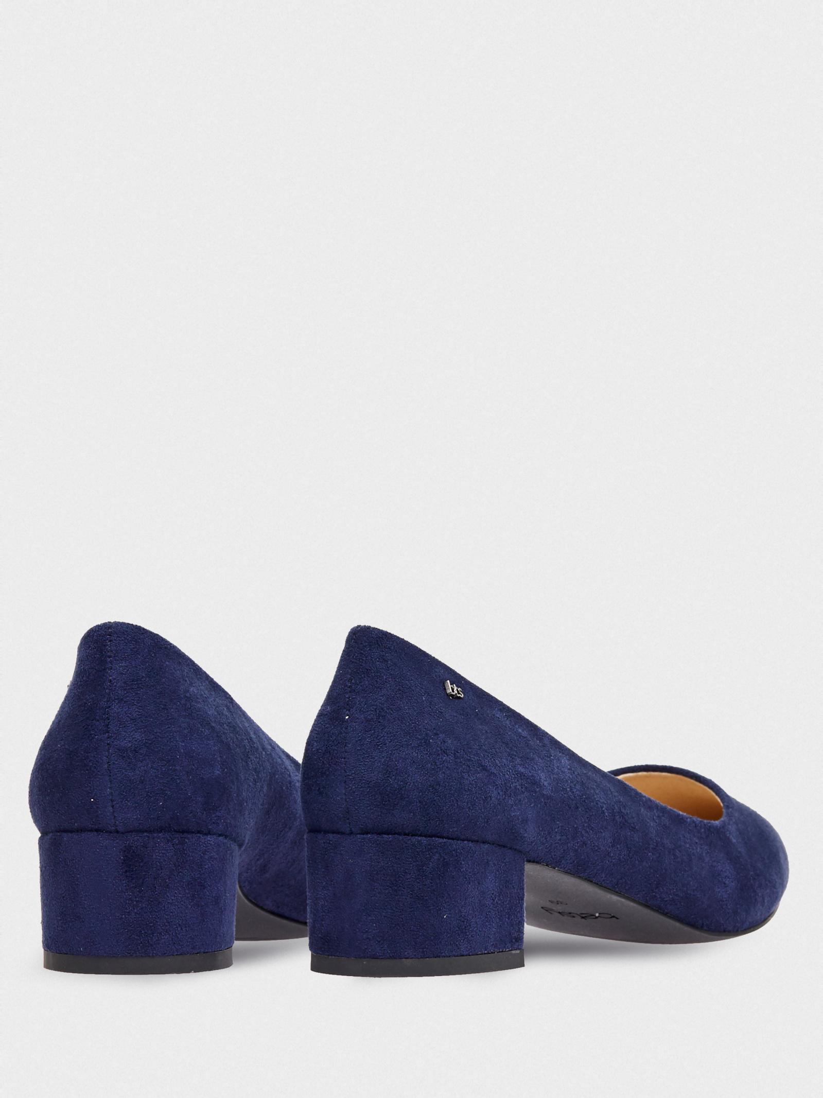 Туфлі  для жінок Betsy 907007/04-06 907007/04-06 фото, купити, 2017