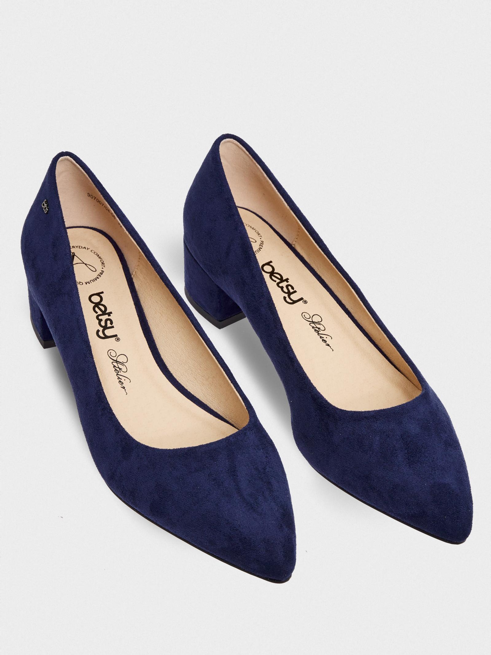 Туфлі  для жінок Betsy 907007/04-06 907007/04-06 купити, 2017