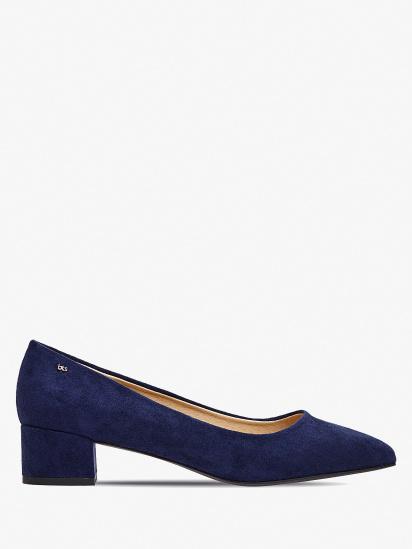 Туфлі  для жінок Betsy 907007/04-06 907007/04-06 купити в Iнтертоп, 2017
