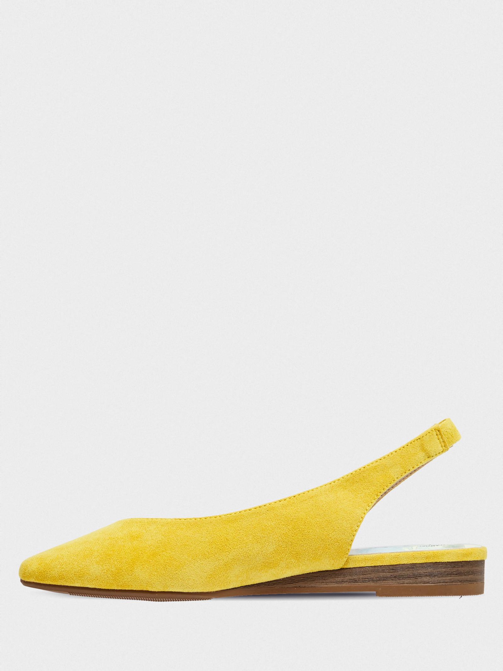 Босоніжки  для жінок Betsy 907011/01-03 купити взуття, 2017
