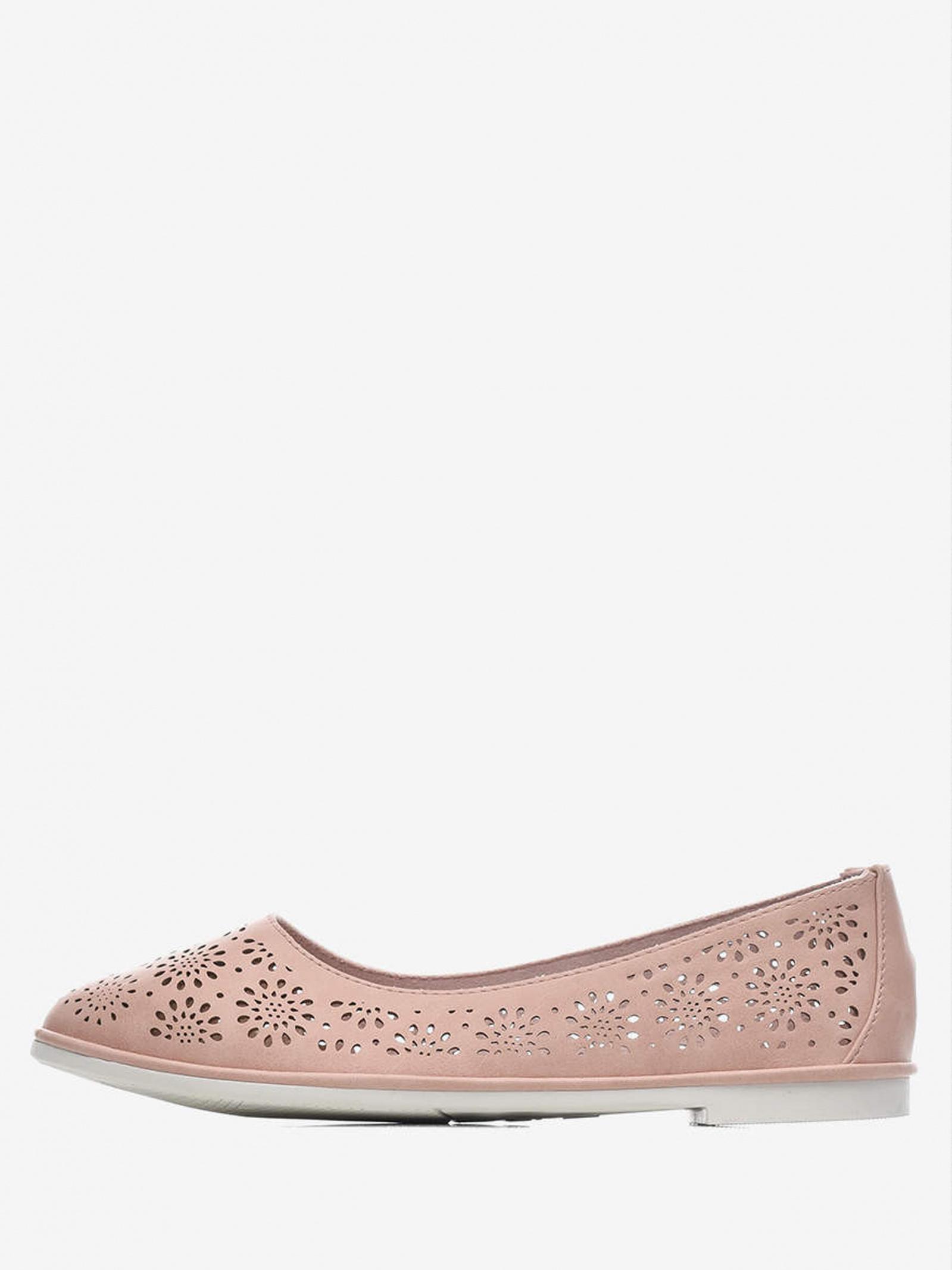 Балетки  для жінок Betsy 907012/01-02 модне взуття, 2017